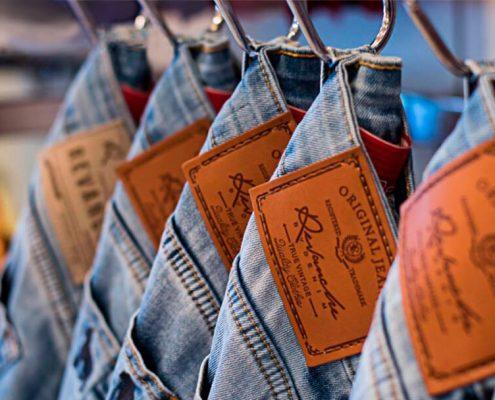 Seja um revendedor Revanche Jeans